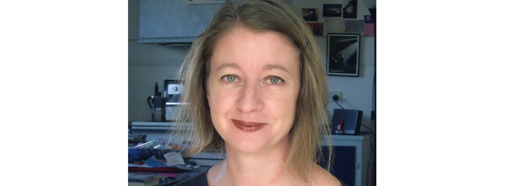 Emilie Collyer