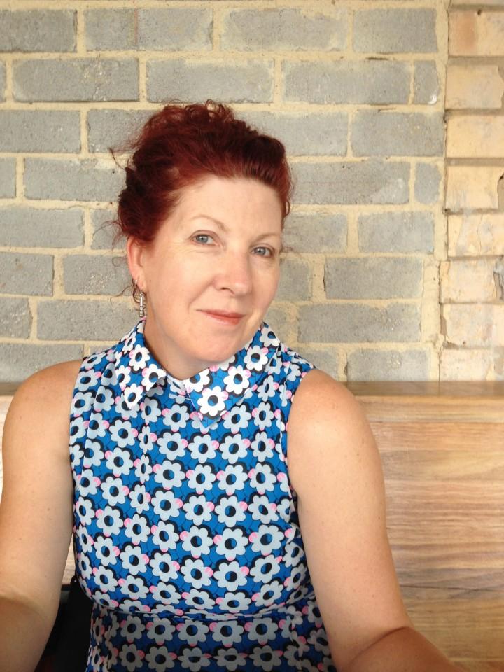Dianne Reid