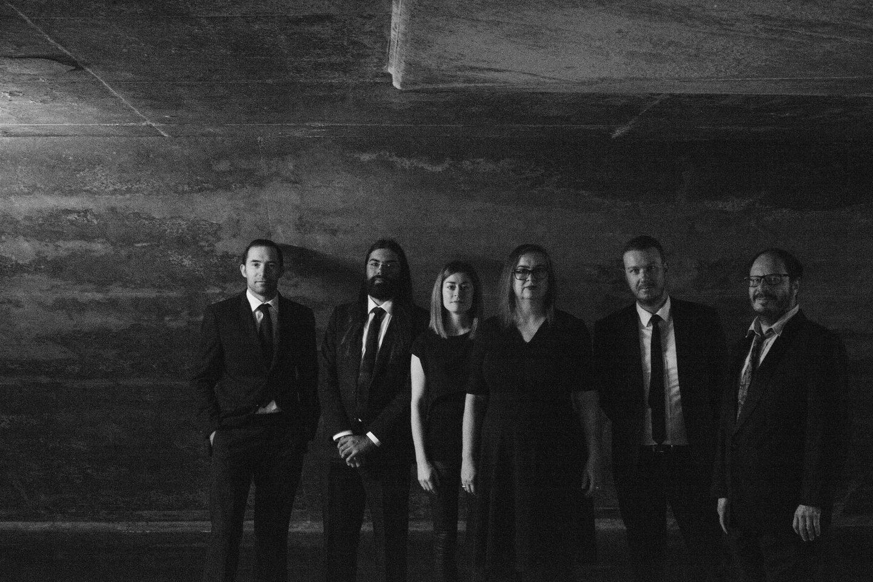 Decibel New Music Ensemble