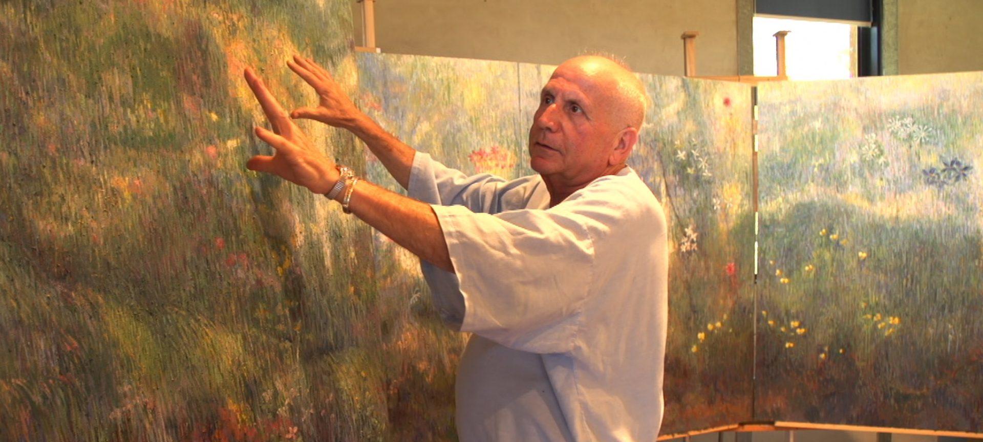 SALVATORE ZOFREA - Master of Light - Australian Cultural Fund