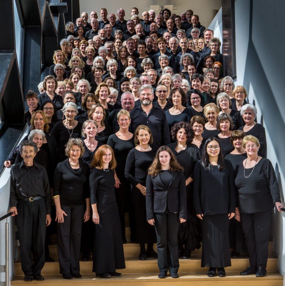 Melbourne Bach Choir