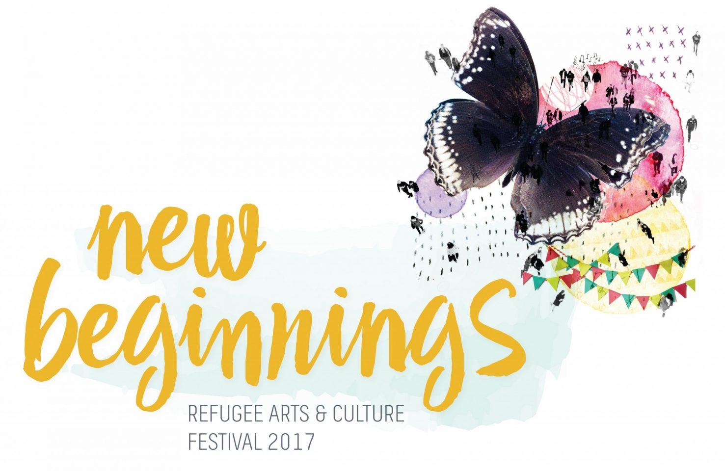 New Beginnings: Refugee Arts & Culture Festival