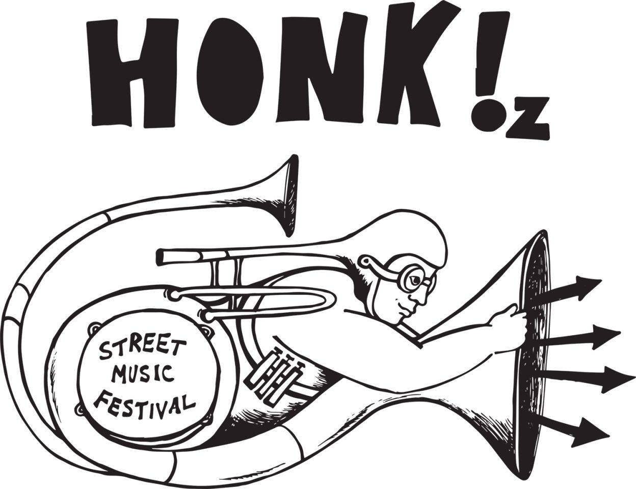 HONK! Oz