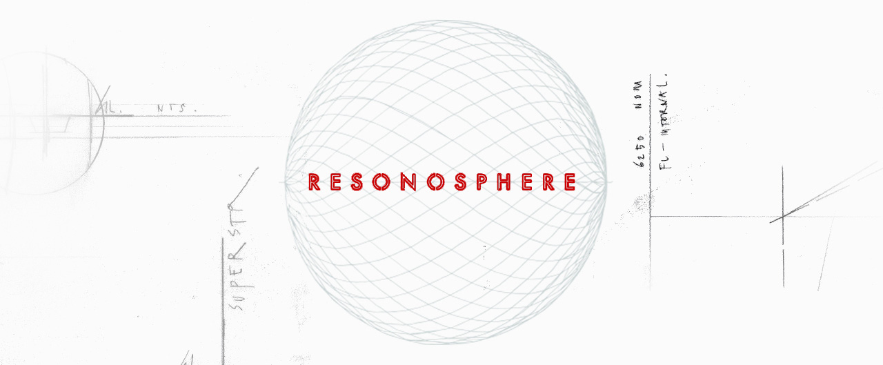 the resonosphere project  stage 1 build