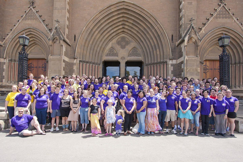 70th Australian Intervarsity Choral Festival