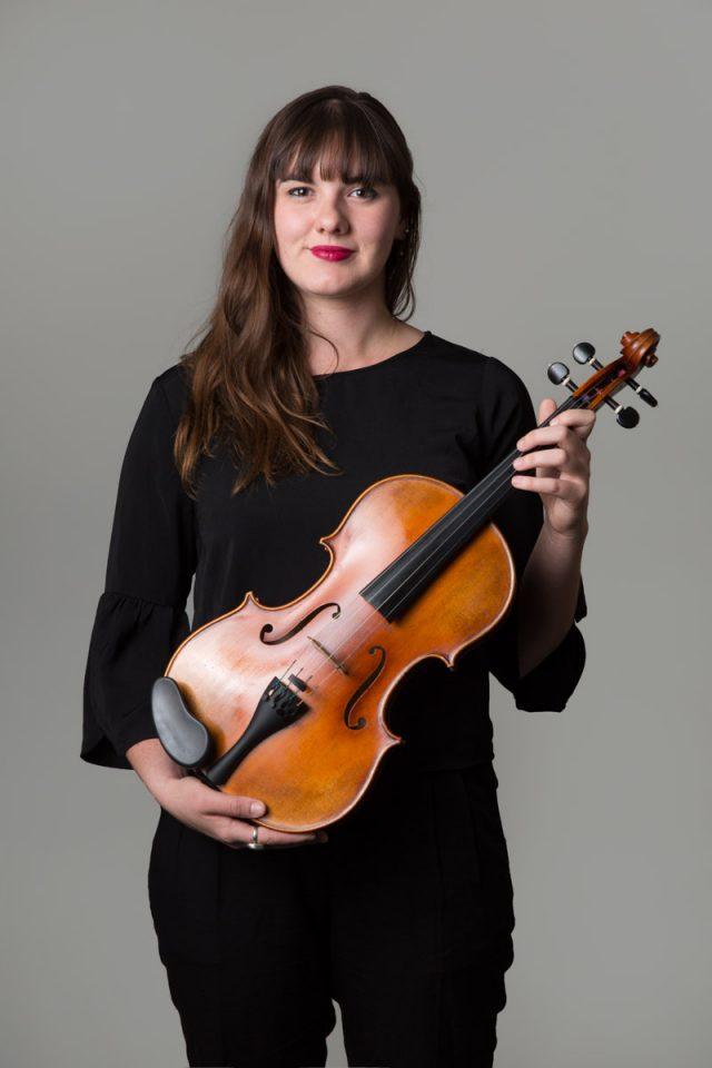 Molly Collier-O'Boyle