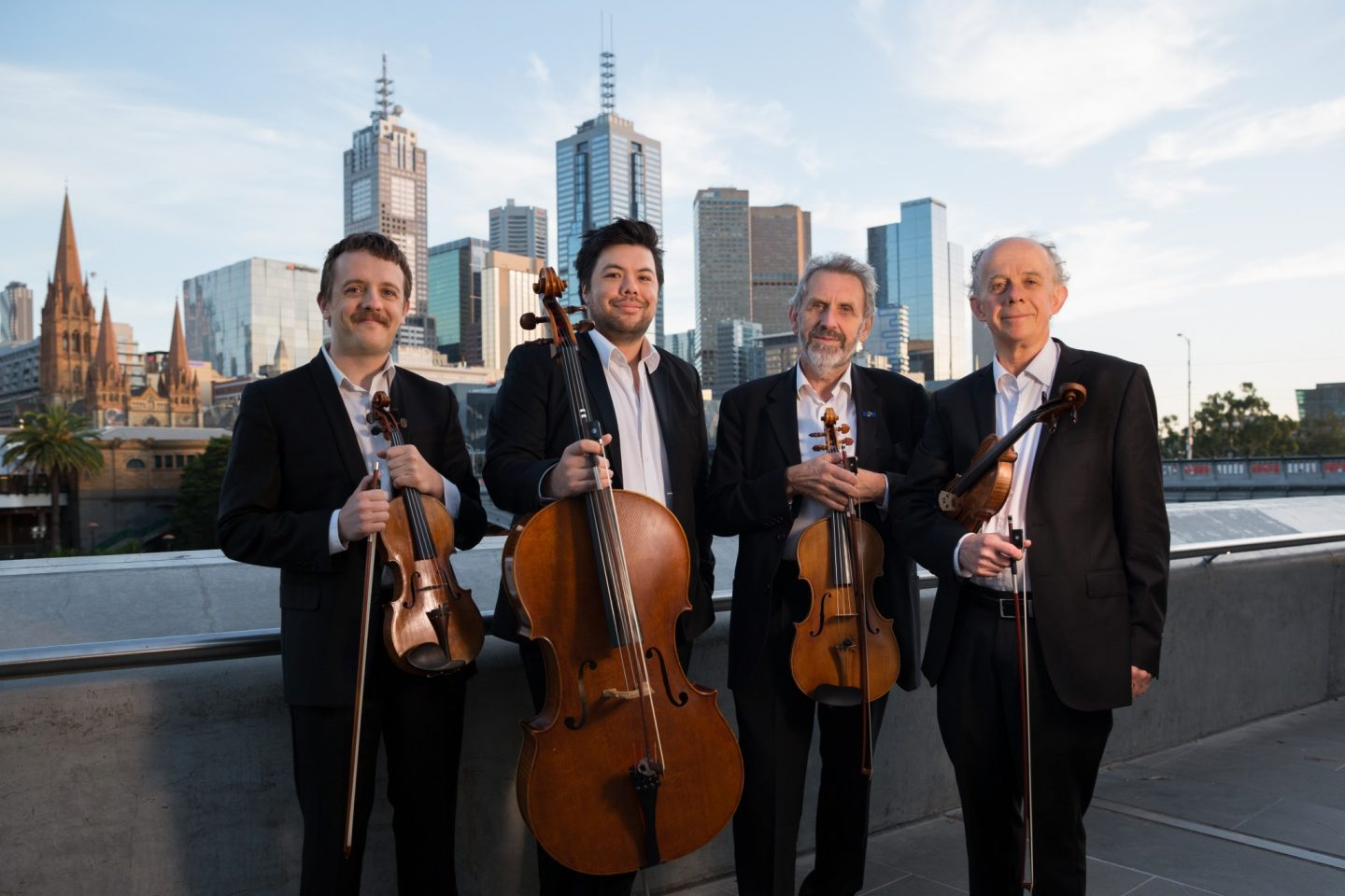 Melbourne Quartet