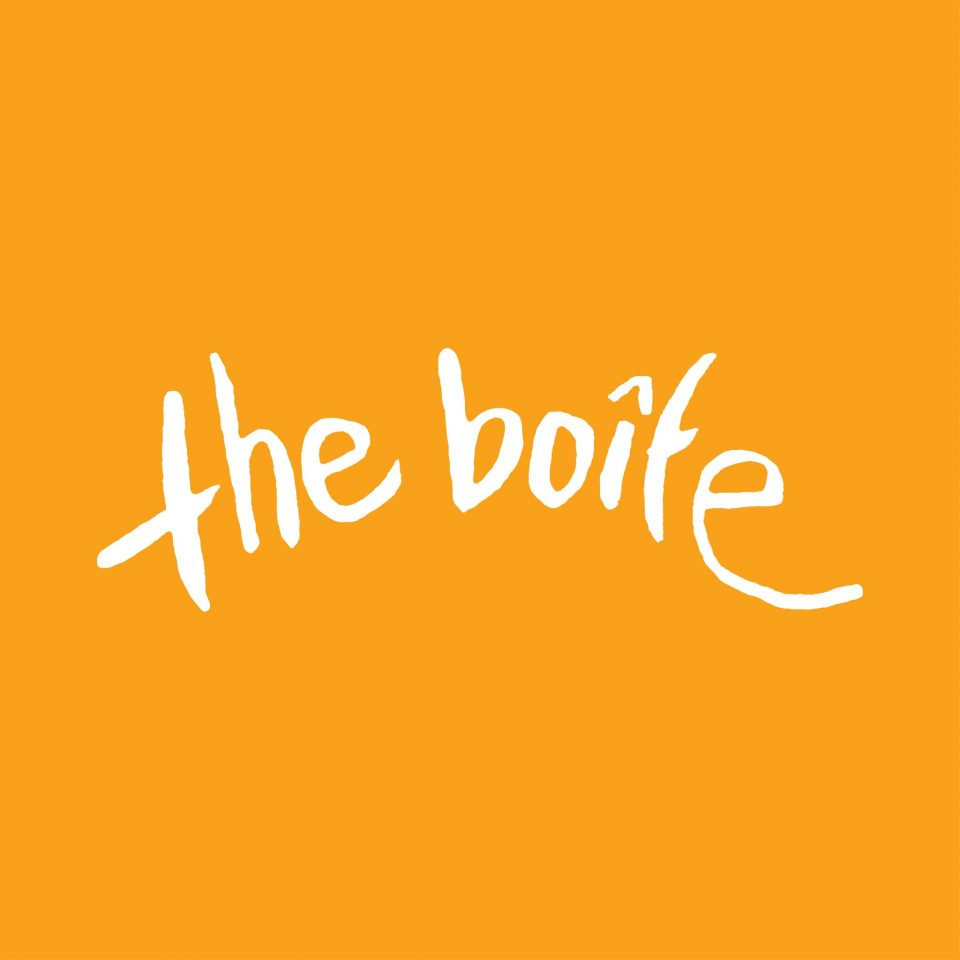The Boite (Vic) Inc