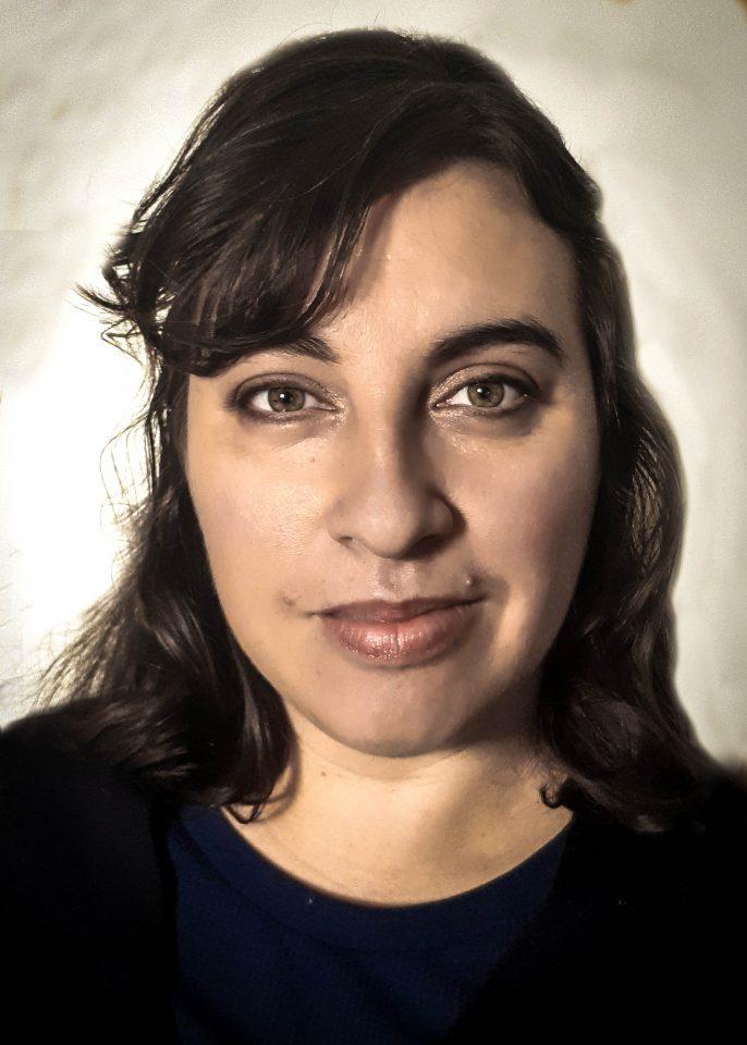 Cindy Karim Rodgriguez