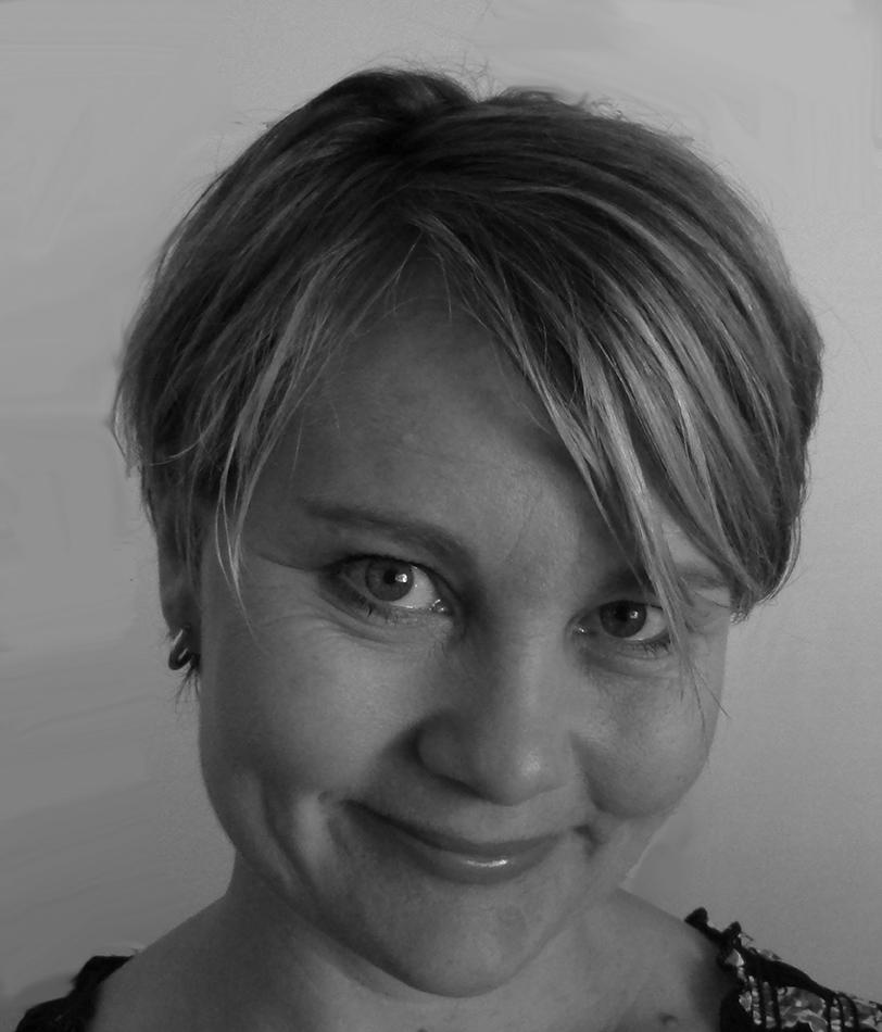Britt Mikkelsen