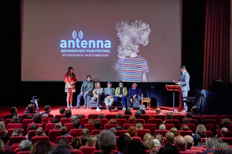 Screen Culture Association inc