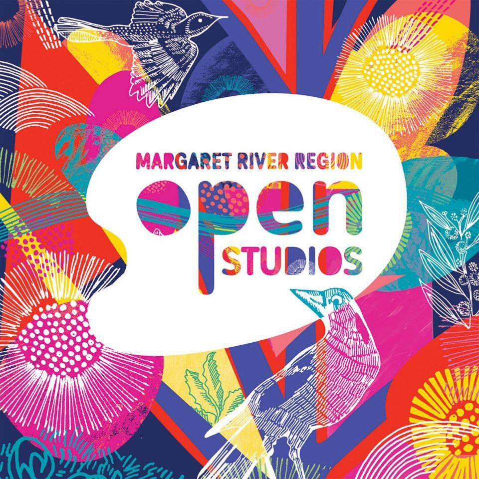 Margaret River Region Open Studios