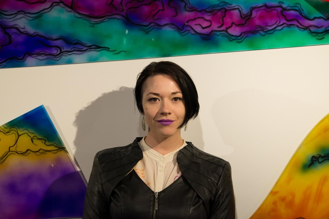 Elyssa Sykes-Smith Artist