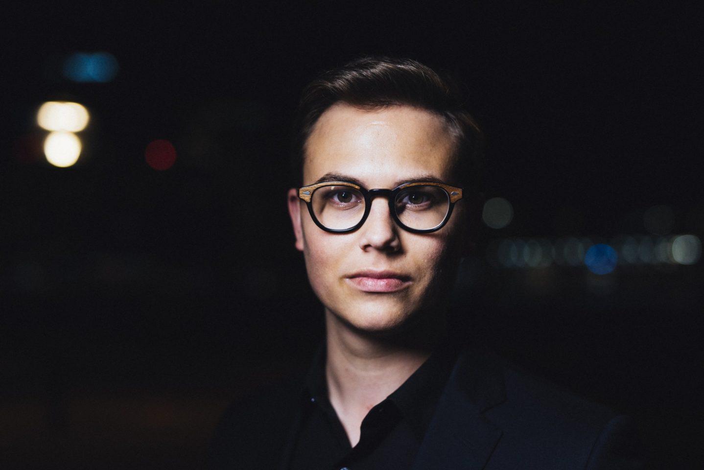 Oscar Smith - Composer