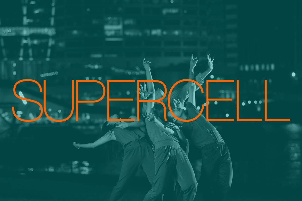 Supercell: Festival of Contemporary Dance Brisbane
