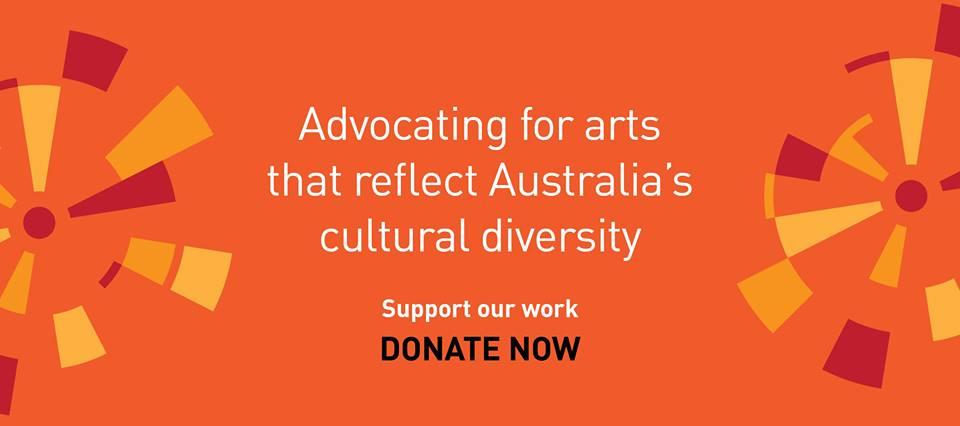 Diversity Arts Australia