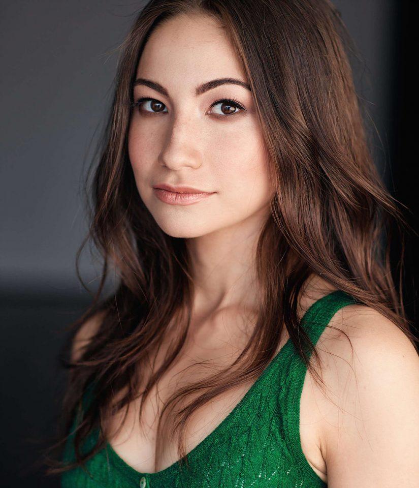 Emina Ashman