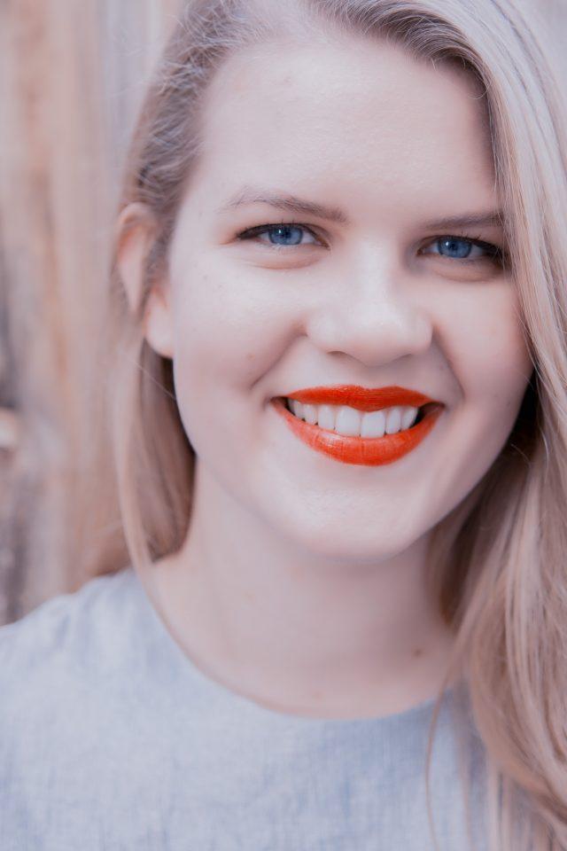 Cassandra Wright