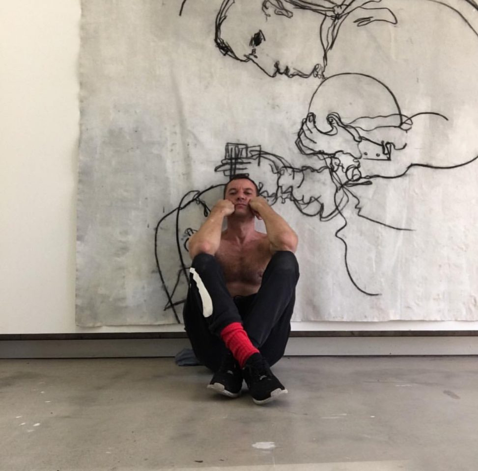 Gareth Ernst