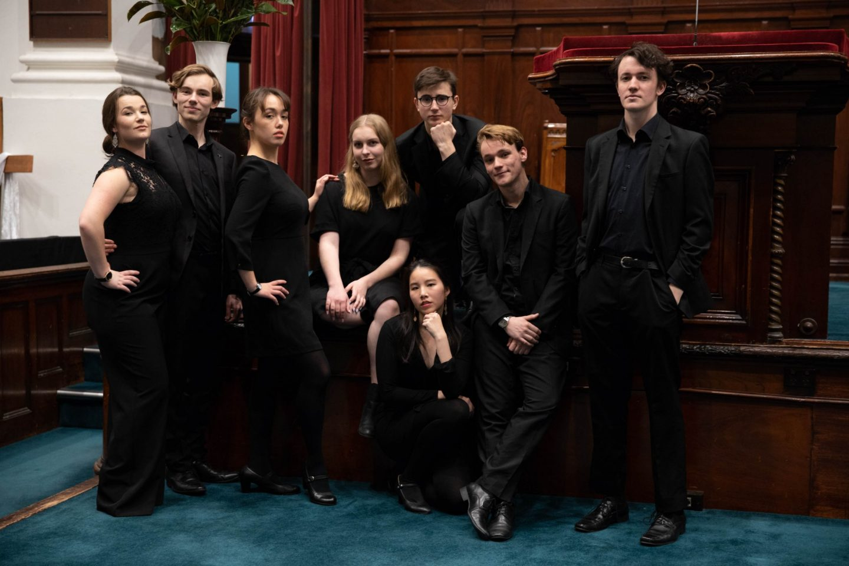 Divisi Chamber Singers